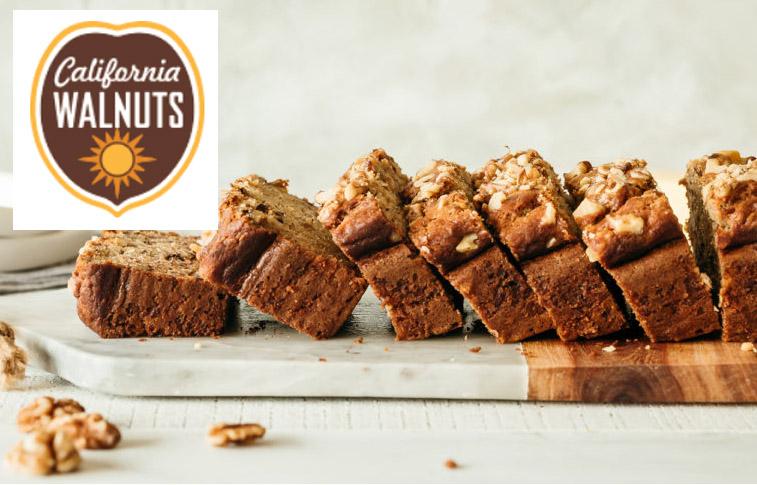 Walnut Commission recipes