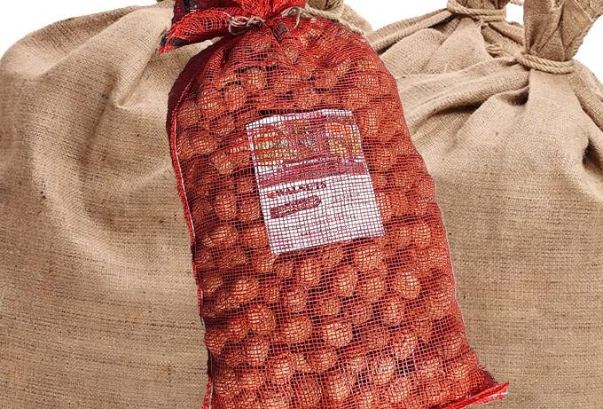 10-50 pound bags wholesale retail farm direct sales